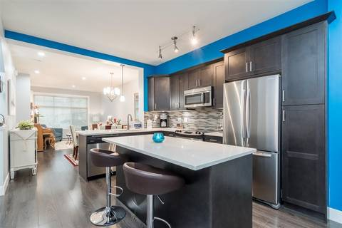 Townhouse for sale at 19525 73 Ave Unit 37 Surrey British Columbia - MLS: R2429758