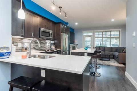 Townhouse for sale at 19525 73 Ave Unit 37 Surrey British Columbia - MLS: R2440740