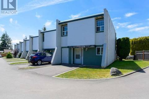 Townhouse for sale at 1957 Guthrie Rd Unit 37 Comox British Columbia - MLS: 455567