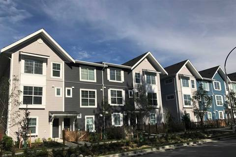 Townhouse for sale at 20451 84 Ave Unit 37 Langley British Columbia - MLS: R2379783