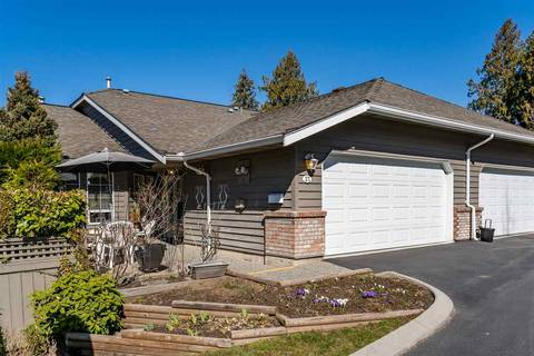 Townhouse for sale at 21848 50 Ave Unit 37 Langley British Columbia - MLS: R2350873