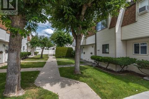 Townhouse for sale at 2250 Baskin St Unit 37 Penticton British Columbia - MLS: 179153