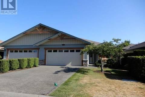 Townhouse for sale at 2300 Murrelet Dr Unit 37 Comox British Columbia - MLS: 456056