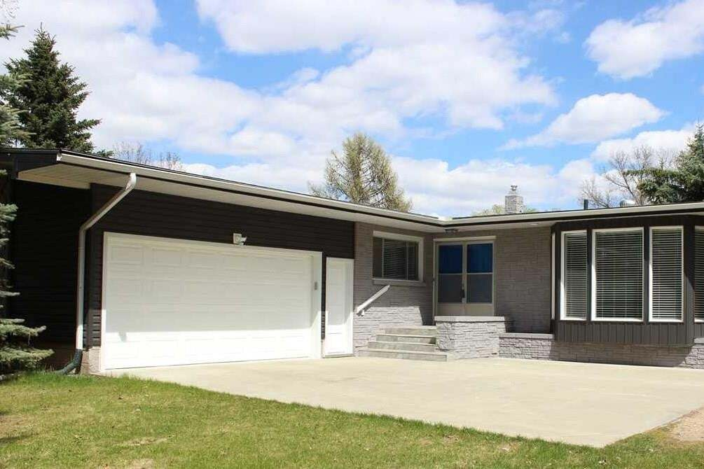 House for sale at 23333 Wye Rd Unit 37 Rural Strathcona County Alberta - MLS: E4205619