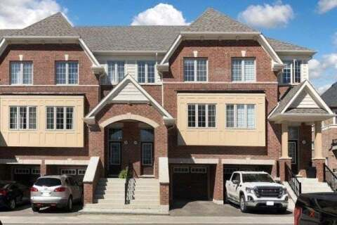 Townhouse for sale at 2490 Bromus Path Unit 37 Oshawa Ontario - MLS: E4768855