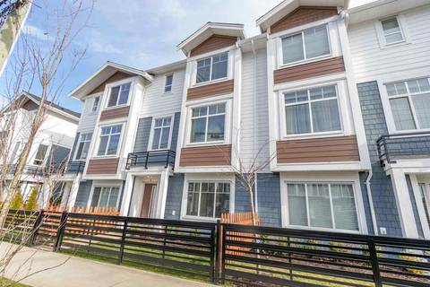 Townhouse for sale at 2528 156 St Unit 37 Surrey British Columbia - MLS: R2432941