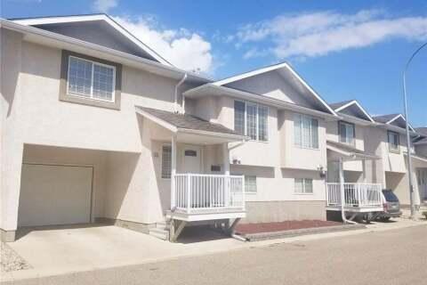Townhouse for sale at 2751 Windsor Park Rd Unit 37 Regina Saskatchewan - MLS: SK813612
