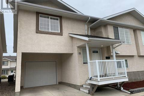 Townhouse for sale at 2751 Windsor Park Rd Unit 37 Regina Saskatchewan - MLS: SK783590
