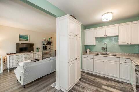 Condo for sale at 28 Donald St Unit 37 Barrie Ontario - MLS: S4824076