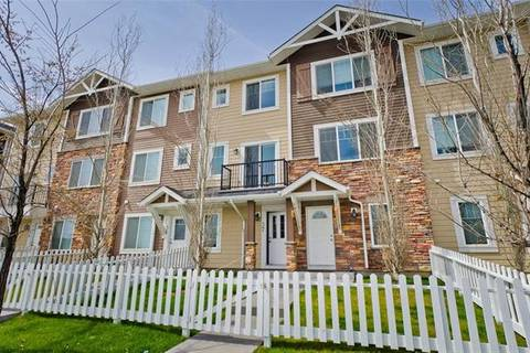 Townhouse for sale at 300 Marina Dr Unit 37 Chestermere Alberta - MLS: C4244332