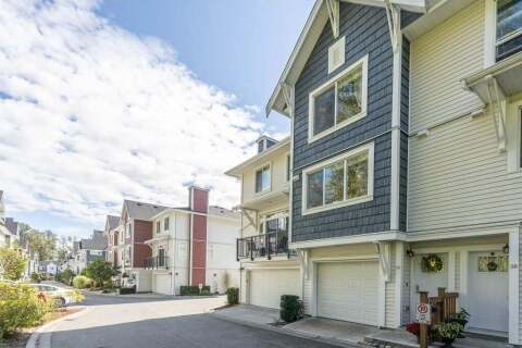 Townhouse for sale at 3039 156 St Unit 37 Surrey British Columbia - MLS: R2501049