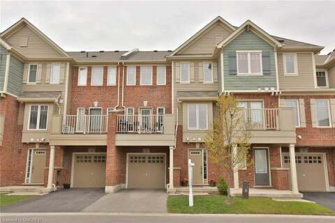 Townhouse for sale at 3050 Rotary Wy Unit 37 Burlington Ontario - MLS: 40023660