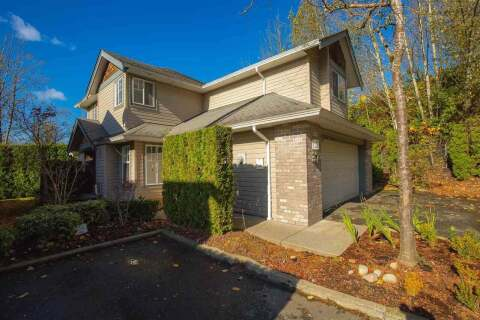 Townhouse for sale at 30857 Sandpiper Dr Unit 37 Abbotsford British Columbia - MLS: R2498837