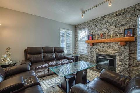 Townhouse for sale at 30857 Sandpiper Dr Unit 37 Abbotsford British Columbia - MLS: R2416284