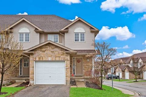 Home for sale at 31 Schroder Cres Unit 37 Guelph Ontario - MLS: X4451363