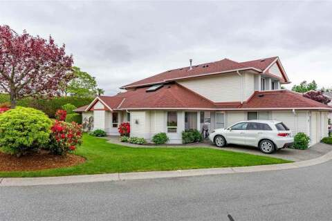 Townhouse for sale at 31406 Upper Maclure Rd Unit 37 Abbotsford British Columbia - MLS: R2458489