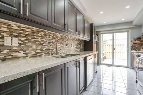 Condo for sale at 35 Malta Ave Unit 37 Brampton Ontario - MLS: W4493075