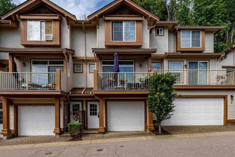 Townhouse for sale at 35287 Old Yale Rd Unit 37 Abbotsford British Columbia - MLS: R2460292