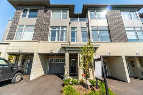Townhouse for sale at 384 Arctic Red Dr Unit 37 Oshawa Ontario - MLS: E4581590
