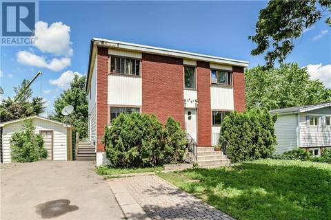 Townhouse for sale at 37 Anne St Moncton New Brunswick - MLS: M120055