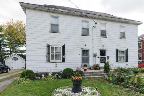 Townhouse for sale at 37 Cornelia St Smiths Falls Ontario - MLS: 1214487