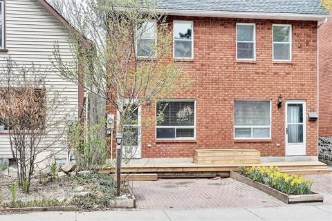 Townhouse for sale at 39 Myrand Ave Unit 37 Ottawa Ontario - MLS: 1151512