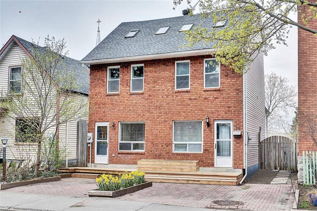 Home for sale at 39 Myrand Ave Unit 37 Ottawa Ontario - MLS: 1158263