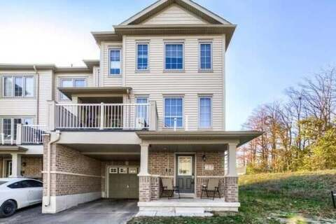 Townhouse for sale at 420 Linden Dr Unit 37 Cambridge Ontario - MLS: X4957767