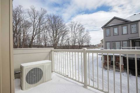 Condo for sale at 420 Linden Dr Unit 37 Cambridge Ontario - MLS: X4376376