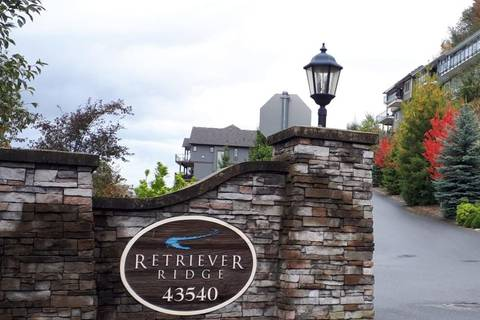 Townhouse for sale at 43540 Alameda Dr Unit 37 Chilliwack British Columbia - MLS: R2412670