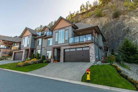 Townhouse for sale at 43540 Alameda Dr Unit 37 Chilliwack British Columbia - MLS: R2451964