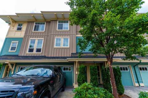 Townhouse for sale at 45290 Soowahlie Cres Unit 37 Sardis British Columbia - MLS: R2472963