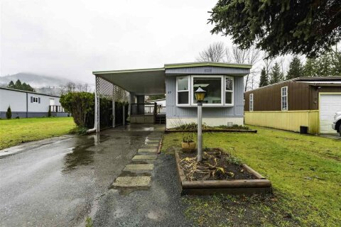 Home for sale at 46484 Chilliwack Lake Rd Unit 37 Chilliwack British Columbia - MLS: R2525880