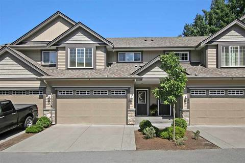 Townhouse for sale at 46791 Hudson Rd Unit 37 Sardis British Columbia - MLS: R2397612