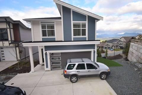 Townhouse for sale at 47042 Macfarlane Pl Unit 37 Chilliwack British Columbia - MLS: R2426350