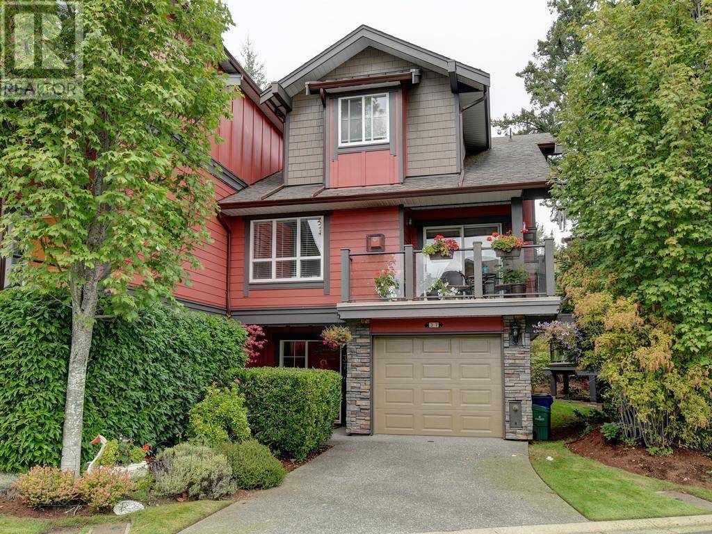 Townhouse for sale at 486 Royal Bay Dr Unit 37 Victoria British Columbia - MLS: 415807