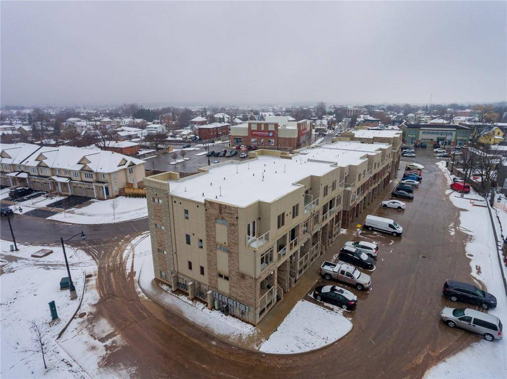 Apartment for rent at 5016 Serena Dr Unit 37 Beamsville Ontario - MLS: H4074295