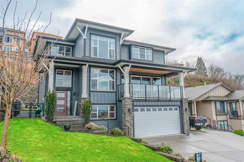 House for sale at 50778 Ledgestone Pl Unit 37 Chilliwack British Columbia - MLS: R2434882