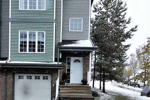 Townhouse for sale at 5102 30 Ave Sw Unit 37 Beaumont Alberta - MLS: E4140640