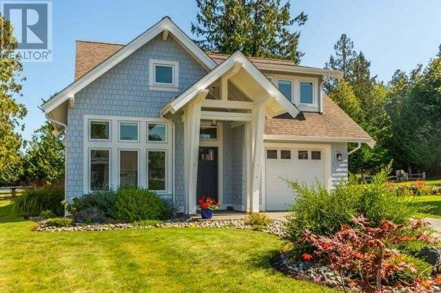 Townhouse for sale at 5251 Island W Hwy Unit 37 Qualicum Beach British Columbia - MLS: 465567