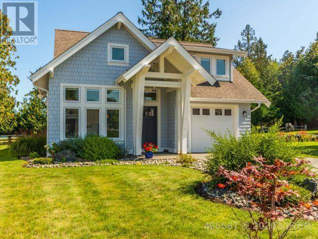 Townhouse for sale at 5251 Island W Hy Unit 37 Qualicum Beach British Columbia - MLS: 465567