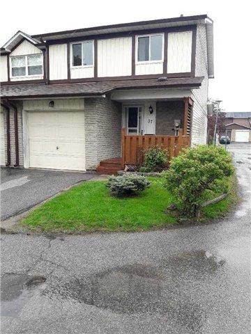 Sold: 37 - 540 Dorchester Drive, Oshawa, ON