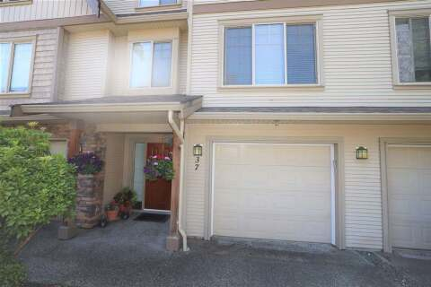 Townhouse for sale at 5556 Peach Rd Unit 37 Chilliwack British Columbia - MLS: R2470851