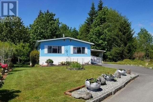 Home for sale at 5558 Beaver Creek Rd Unit 37 Port Alberni British Columbia - MLS: 466374