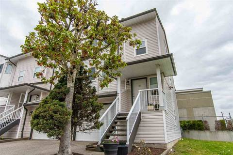 Townhouse for sale at 5950 Vedder Rd Unit 37 Sardis British Columbia - MLS: R2366631