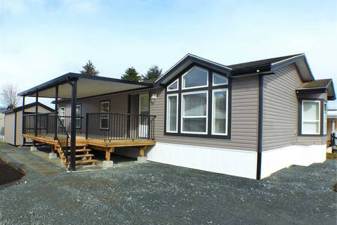 Home for sale at 6035 Vedder Rd Unit 37 Chilliwack British Columbia - MLS: R2448845