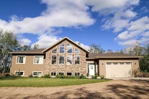 House for sale at 61119 Rge Rd Unit 37 Rural Bonnyville M.d. Alberta - MLS: E4161186