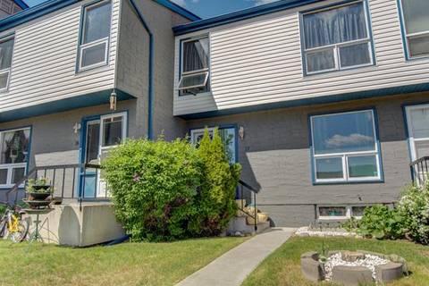 Townhouse for sale at 6440 4 St Northwest Unit 37 Calgary Alberta - MLS: C4233585
