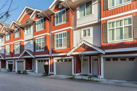 Townhouse for sale at 6956 193 St Unit 37 Surrey British Columbia - MLS: R2422544