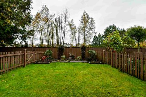 Townhouse for sale at 7156 144 St Unit 37 Surrey British Columbia - MLS: R2418893